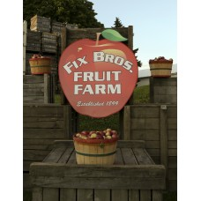 Fix Bros Fruit Farm