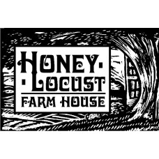 Honey Locust Farm House