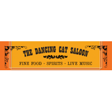 Dancing Cat Saloon