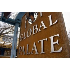 Global Palate Restaurant