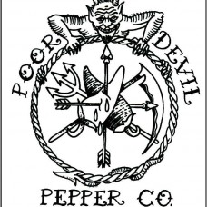 Poor Devil Pepper Co