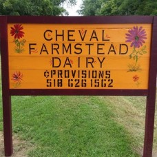 Cheval Farmstead Dairy and Provisions