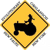 Evolutionary Organics