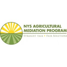 New York State Agricultural Mediation Program